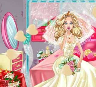 Barbie Gelin Odas�