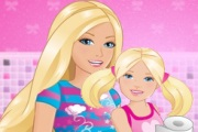 Barbie ve Karde�i