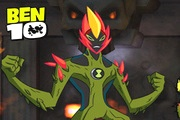Ben 10 Ultimate Alien Kurtar�c�