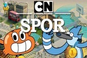 Cartoon Network Spor