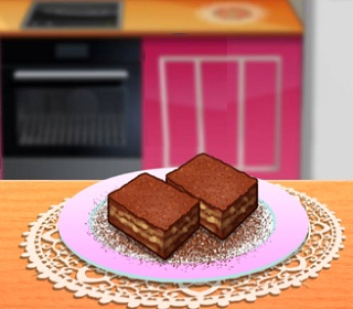 Karamelli Brownie Yap
