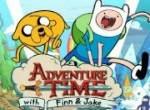 Adventure Time K�l��lar� Bul oyunu