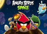 Angry Birds Space oyunu