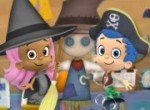 Bubble Guppies Cad�lar Bayram� oyunu