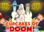 Cupcakes of Doom oyunu