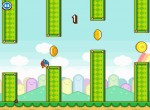 Flappy Wings oyunu