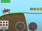 Hill Climb Racing oyunu