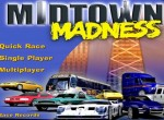 Midtown Madness oyunu