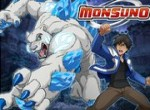 Monsuno Sava��