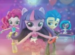My Little Pony Dans St�dyosu oyunu