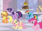 My Little Pony D�nyas� oyunu