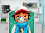 Subway Surfers Ambulansta oyunu