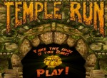 Temple Run oyunu