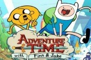Adventure Time K�l��lar� Bul