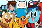 Cartoon Network Kartopu Sava�� 3 oyunu