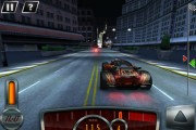 Hot Rod Racers araba yar���