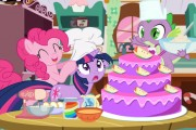 My Little Pony Pasta oyunu