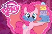 My Little Pony Pinkie Pie oyunu
